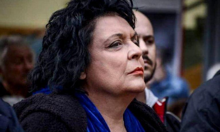 Κανέλλη: Επιτίθεται στους επικριτές της – «Δεν έχω να αποδείξω τίποτα σε μακελάρηδες»