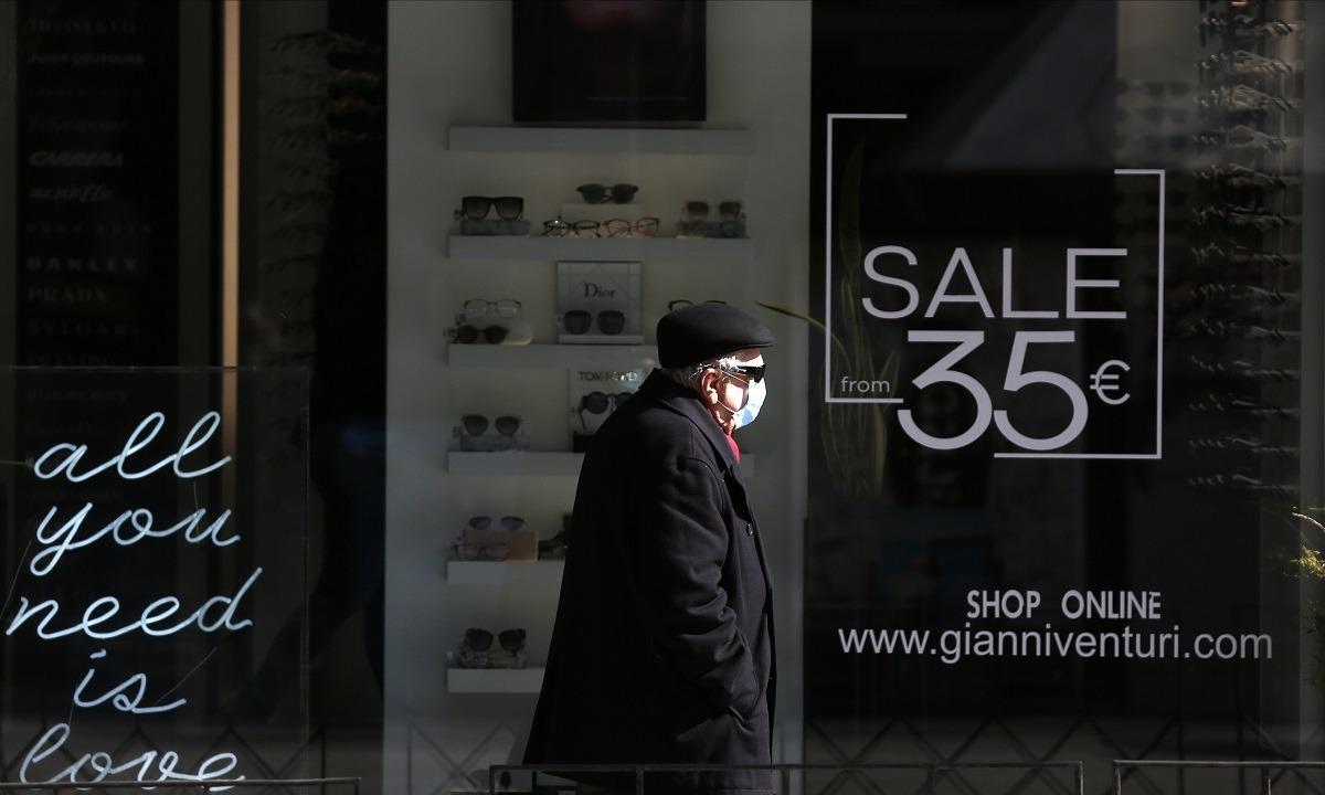 Κορονοϊός: Δείτε πως θα λειτουργήσουν τα καταστήματα τη Μεγάλη Εβδομάδα