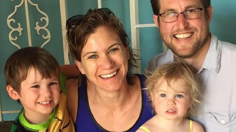 Κένεντι: Θρήνος ξανά στην οικογένεια
