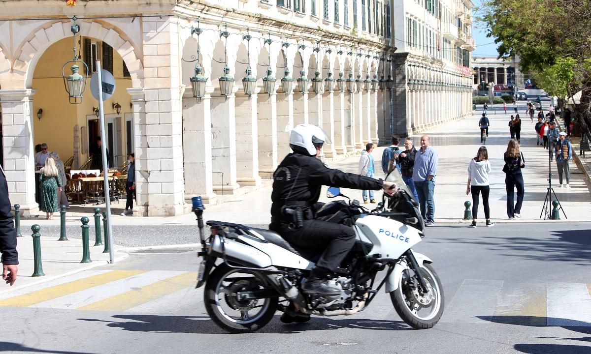 Απαγόρευση κυκλοφορίας: Στις 85 οι παραβάσεις για μετακινήσεις το Μ.Σάββατο