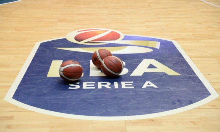Lega Basket: Οριστικά με 16 ομάδες (pic)