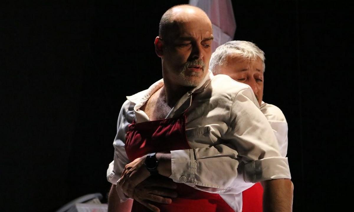 «Έφυγε» ο ηθοποιός Κωνσταντίνος Λεβαντής