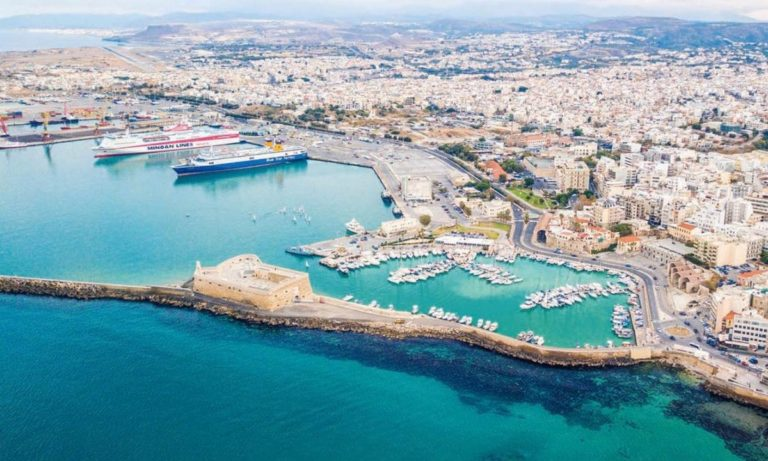 Reuters: Η Ελλάδα σχεδιάζει την πώληση τεσσάρων λιμανιών