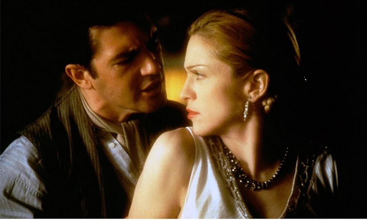 Μαντόνα: Όταν πολιορκούσε ερωτικά τον Αντόνιο Μπαντέρας μπροστά στη γυναίκα του!