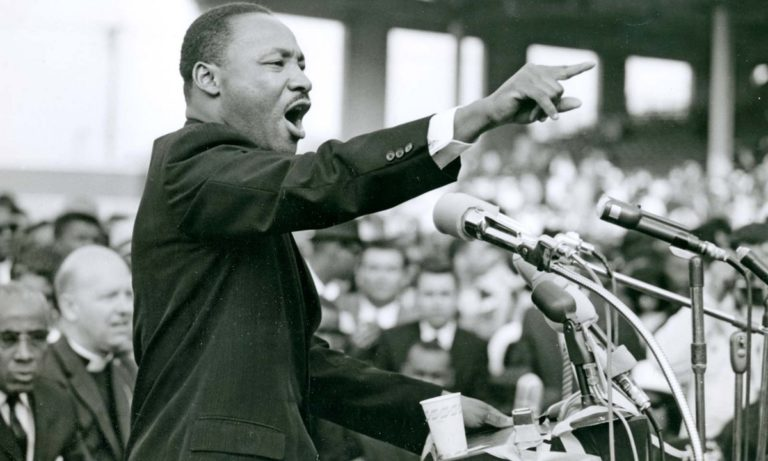 Σαν σήμερα δολοφονήθηκε ο Μάρτιν Λούθερ Κινγκ – «Απόψε είμαι ευτυχισμένος» είπε στην τελευταία ομιλία του
