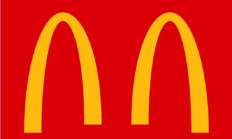 Κορονοϊός: Πέντε εταιρίες άλλαξαν το λογότυπο τους για καλό σκοπό (vids)