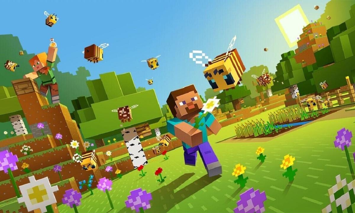 Minecraft: Οδηγίες και συμβουλές για κορονοϊό μέσα από το παιχνίδι