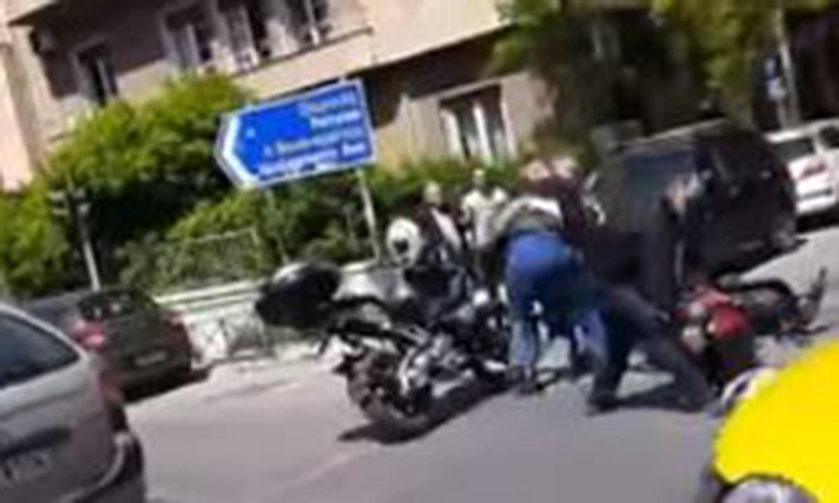 Υπουργείο Προστασίας του Πολίτη: Η απάντηση για το επεισόδιο με αστυνομικούς και πολίτη (vid)