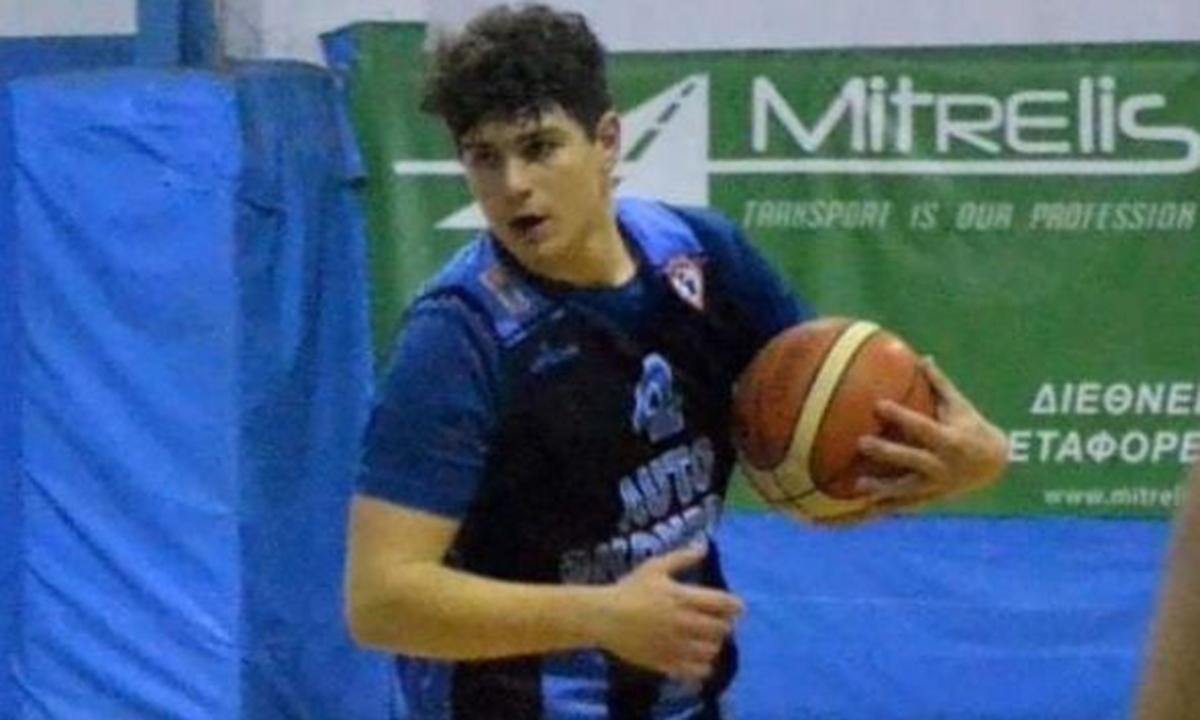 Πάτρα: Σκοτώθηκε σε τροχαίο ο μπασκετμπολίστας Μοίραλης - Sportime.GR