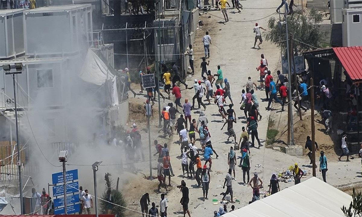 Απομάκρυνσή 11.237 προσφύγων – Πώς αντιδρά ο ΣΥΡΙΖΑ! - Sportime.GR