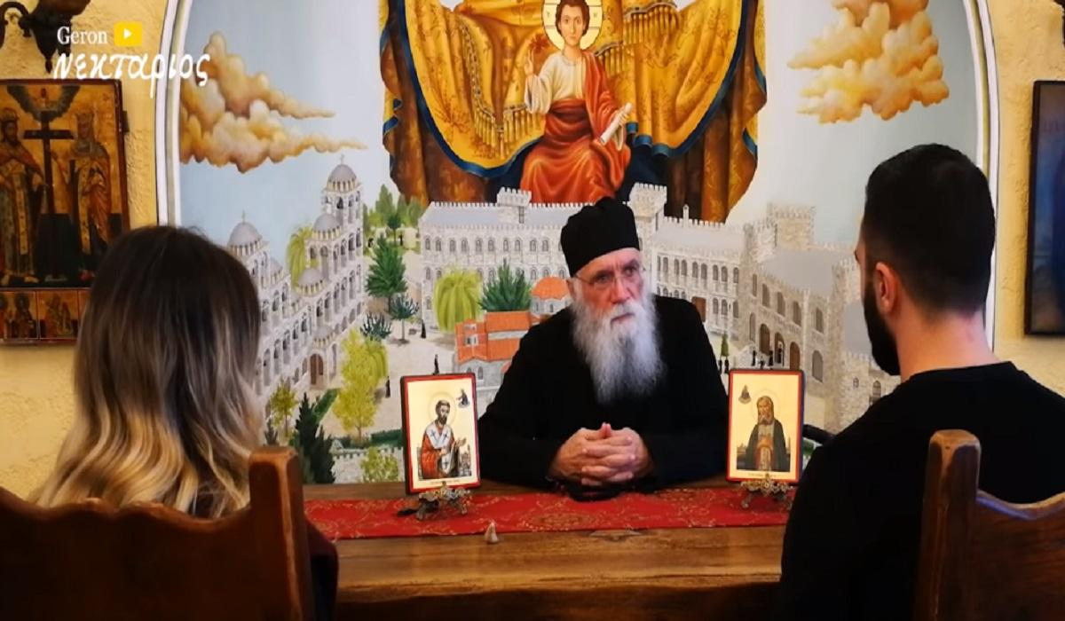 Θαύμα Αγίου Γεωργίου: Τουρκάλα έγινε χριστιανή