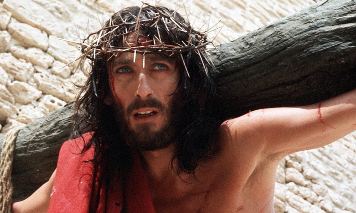 Τηλεθέαση: Πρώτος ο «Ιησούς από τη Ναζαρέτ»