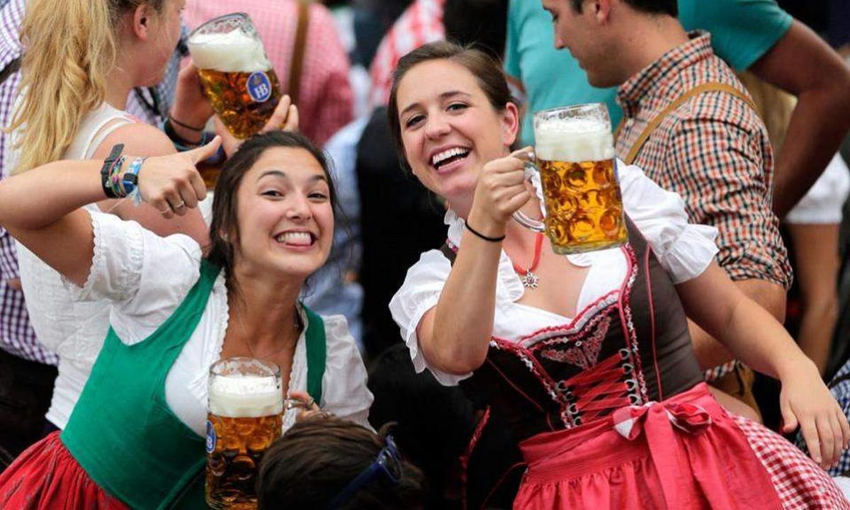 Κορονοϊός: Ακυρώθηκε η διασημότερη γιορτή μπίρας!
