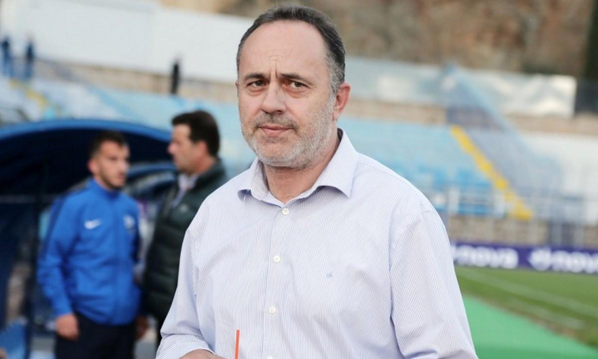 Παπαϊωάννου: «UEFA και FIFA σκέφτονται μόνο το χρήμα» - Sportime.GR
