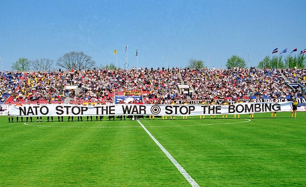 Παρτιζάν: «Ο χρόνος περνά, αλλά δεν θα ξεχάσουμε ποτέ αυτό το ταξίδι της ΑΕΚ»