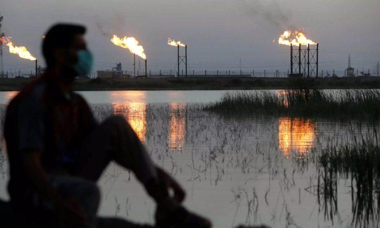 Πετρέλαιο: Ιστορικά χαμηλά – Η τιμή έπεσε στα επίπεδα του 1998!