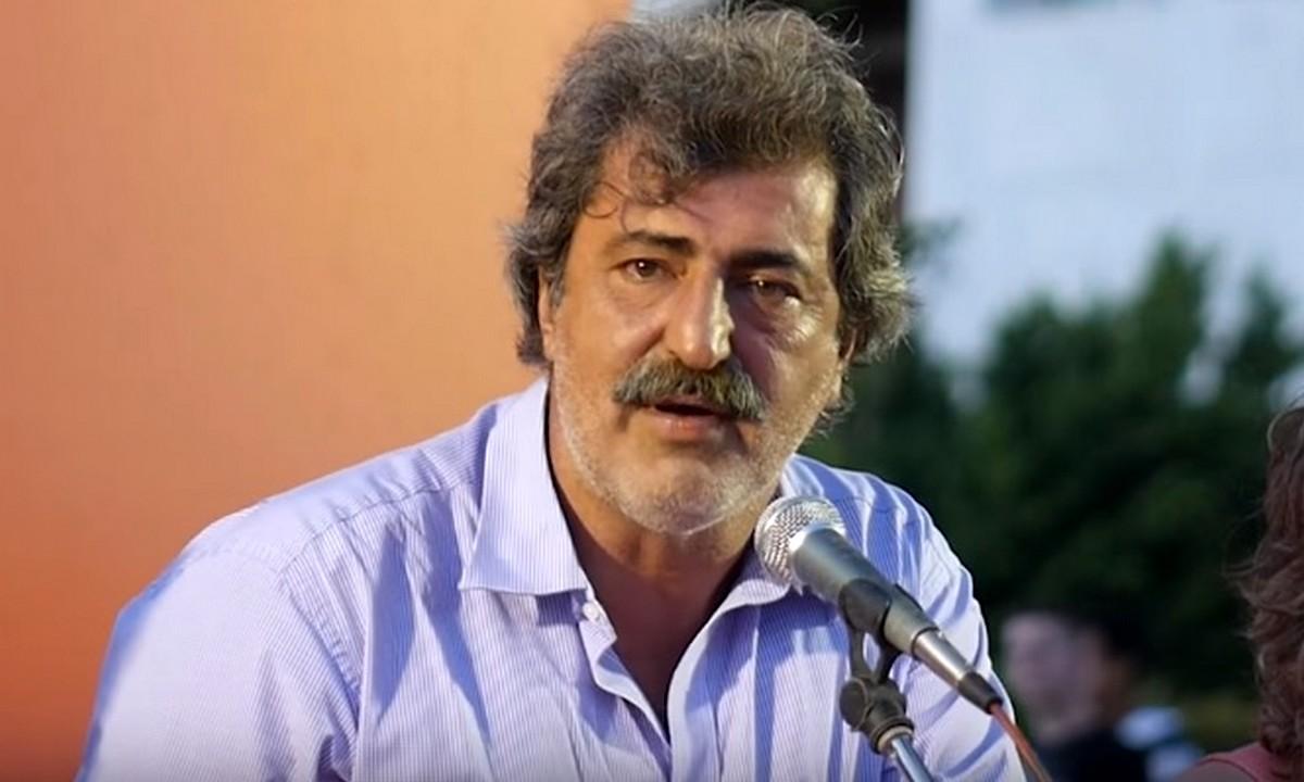 Πολάκης: «Επίθεση» κατά δημοσιογράφων, θέλει δικό του κανάλι! (pics)