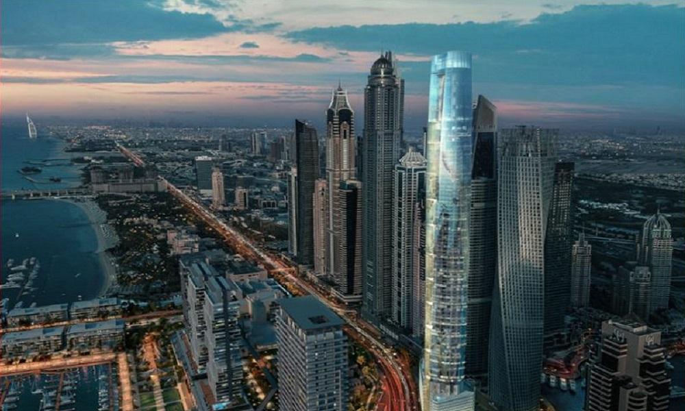 Gevora: Αυτό είναι το ψηλότερο ξενοδοχείο του κόσμου (pics)