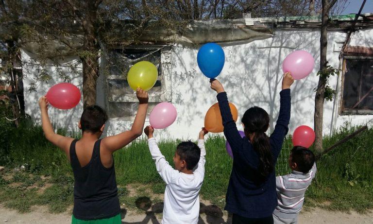 Παγκόσμια ημέρα του Έθνους των Ρομά