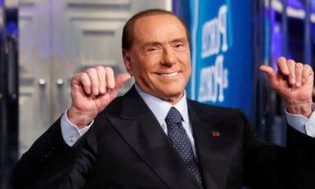 Μπερλουσκόνι: Πουλάει το γιοτ του αξίας 11 εκατ. ευρώ!