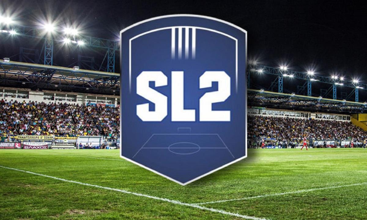 Super League 2: Κινδυνεύει να «χάσει» το δεύτερο εισιτήριο ανόδου!