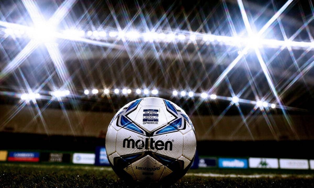 Super League – Κεντρική διαχείριση: Όλοι υπέρ, λευκό ο Ολυμπιακός - Sportime.GR