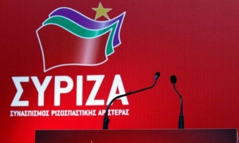 ΣΥΡΙΖΑ: «Σχέδιο επαναφοράς του κατώτατου μισθού στα 533 ευρώ»