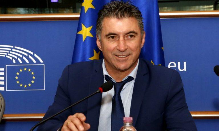 Ζαγοράκης: Αξιέπαινη κίνηση στη «μάχη» κατά του κορονοϊού