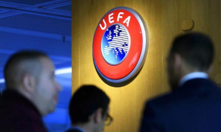Champions League: Σκέψεις για Final-4 στην Πόλη από UEFA