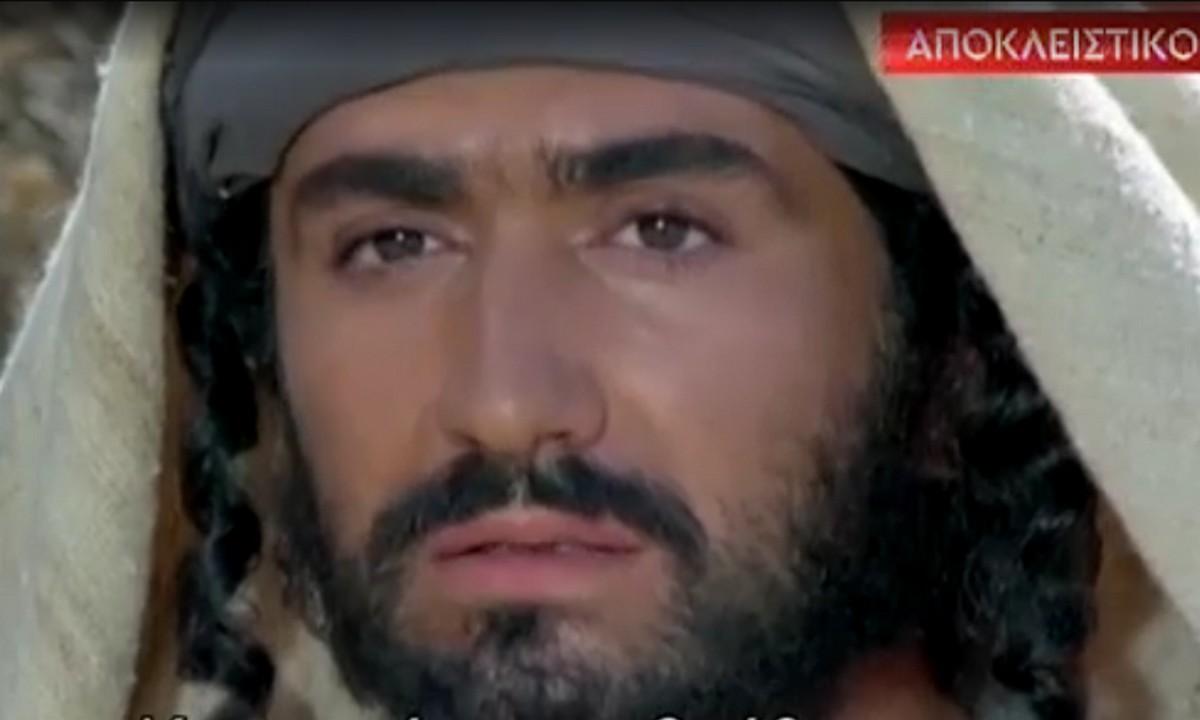 Ιησούς από τη Ναζαρέτ: Ο «Ιωσήφ» μιλά για τα παρασκήνια της ταινίας