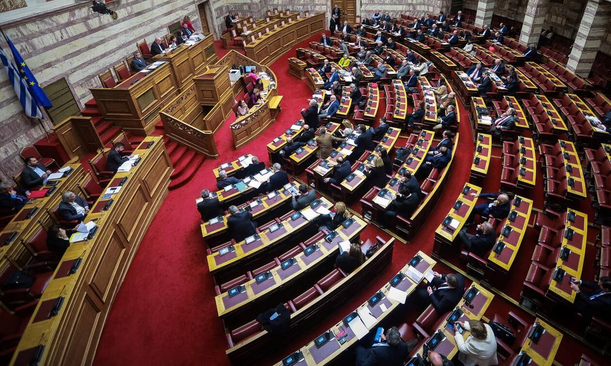 Περιβαλλοντικό νομοσχέδιο: Οι αλλαγές του Χατζηδάκη και το «ντου» του ΣΥΡΙΖΑ