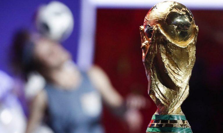 FIFA: Σκάνδαλο με δωροδοκίες για τα Μουντιάλ της Ρωσίας και του Κατάρ! (vid)
