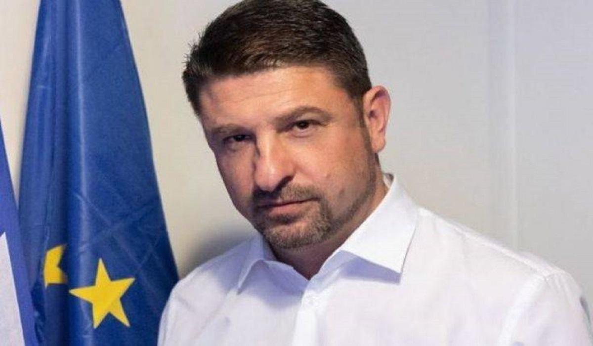 Νίκος Χαρδαλιάς: Δεν τον λες και πρώτο μπόι