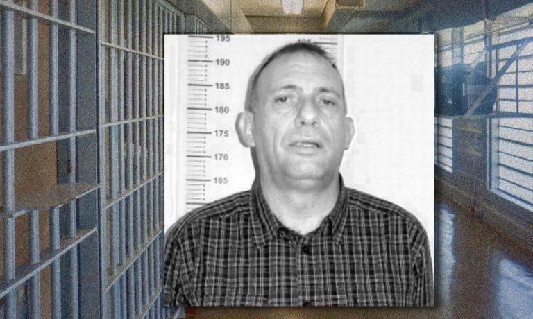 Σειραγάκης: Ξανά στη φυλακή ο παιδεραστής