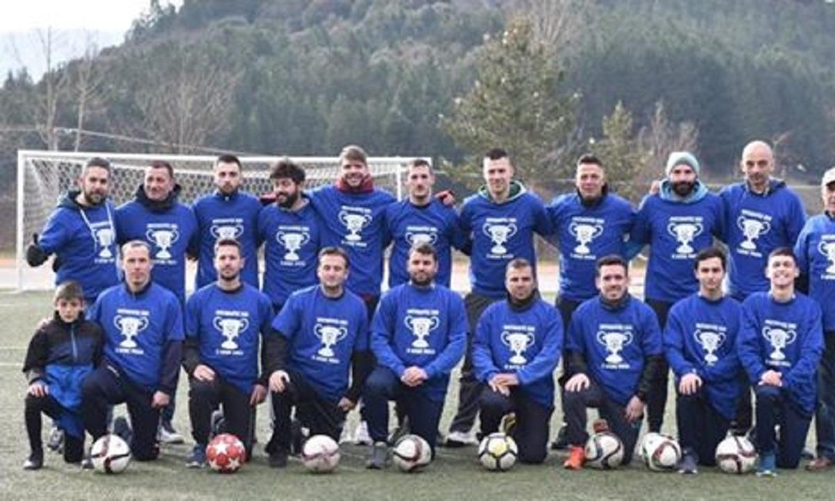 Γ΄ Εθνική: Ψάχνει προπονητή ο ΑΠΟΚ Βελουχίου