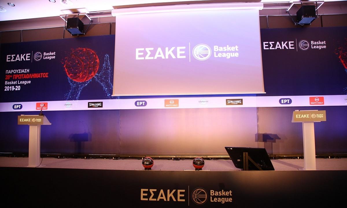 ΔΣ ΕΣΑΚΕ: Τέλος πρωταθλήματος, υποβιβασμός και κριτήρια - Sportime.GR
