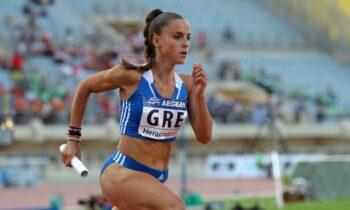 Πέντε πρεμιέρες και 1 δεύτερη εμφάνιση για τους Έλληνες αθλητές στην Βιέννη!