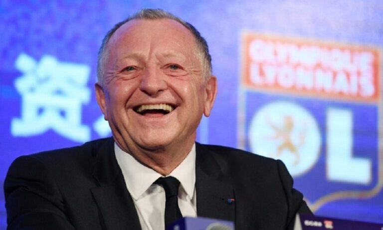 Ligue 1: Μετωπική σύγκρουση Ολάς με γαλλική κυβέρνηση