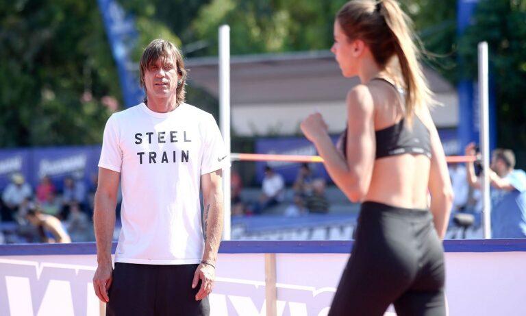 Λάμπρος Παπακώστας: «Χρειάζεται στήριξη ο κλασικός αθλητισμός»
