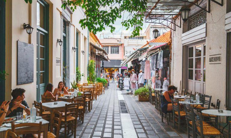 Καφέ,μπαρ,ξενοδοχεία: Κρίσιμα τα επόμενα 24ωρα!