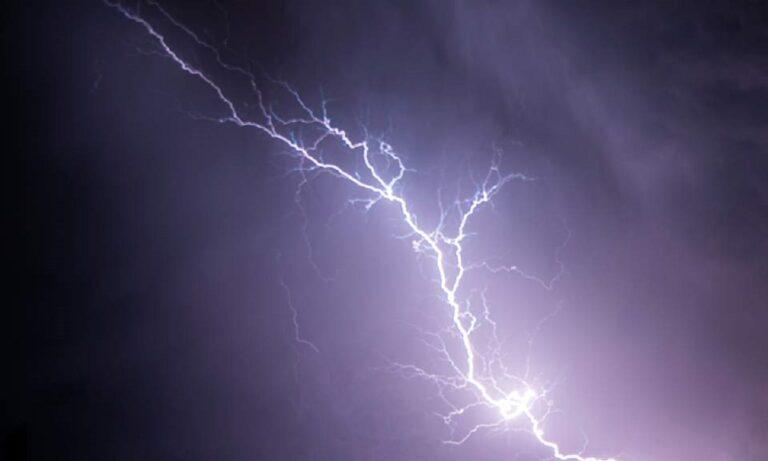 Σκόπελος: Κεραυνός χτύπησε και σκότωσε 50χρονη!