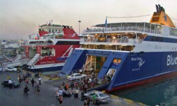Πλοία: Προωθείται πρωτόκολλο αύξησης στην πληρότητα