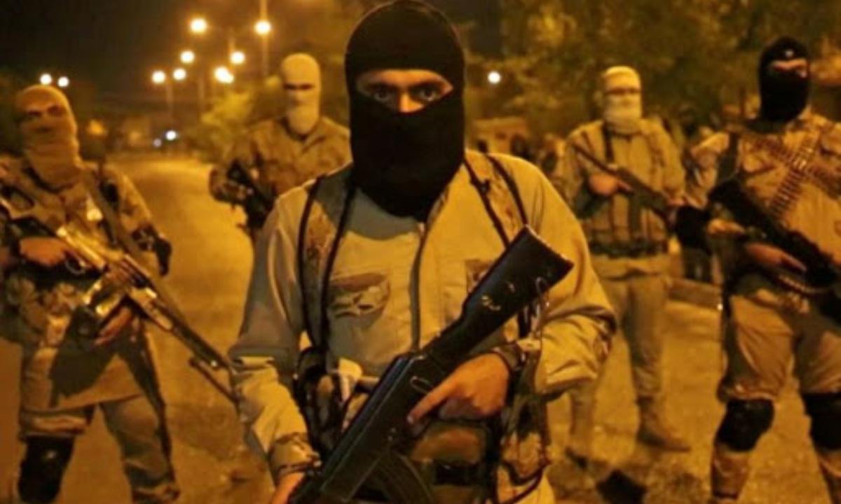 Κορονοϊός: Τι κάνουν τώρα οι πιο επικίνδυνοι τρομοκράτες του πλανήτη! (pics-vid)