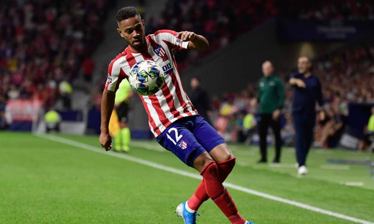 Κορονοϊός: Θετικός βρέθηκε ποδοσφαιριστής της Ατλέτικο Μαδρίτης (vid) - Sportime.GR