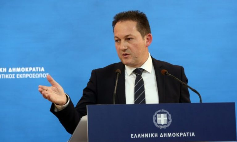 Πέτσας: «Θα διευρυνθεί το πρόγραμμα Συν-Εργασία»
