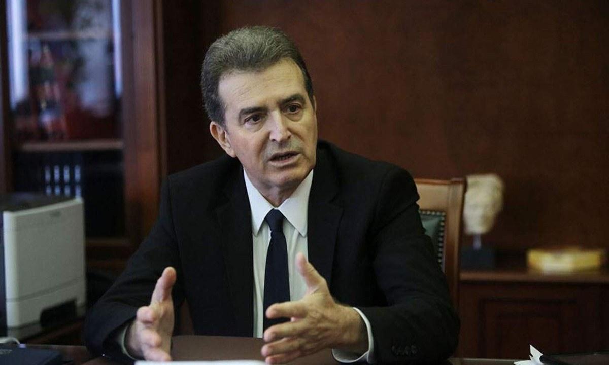 Χρυσοχοΐδης: «Βήμα-βήμα ξεβρωμίζουμε τη χώρα» (vid)