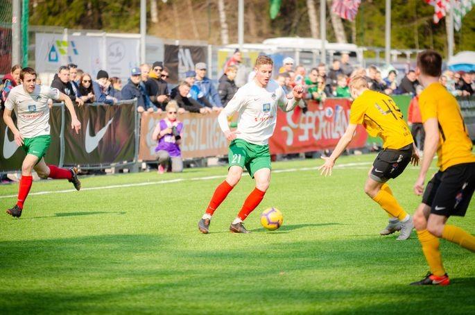 Χοσέ 24/5: Ξανά με τα γκολ στην Εσθονία
