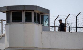 Νιγρίτα Φυλακές