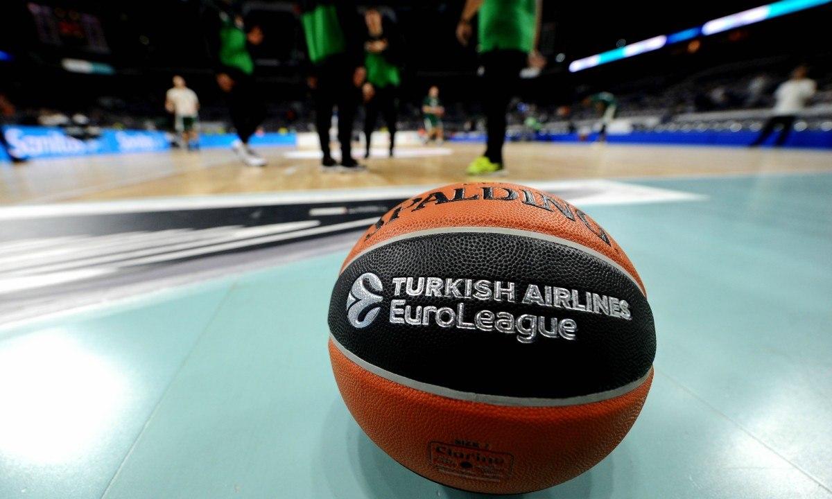 Euroleague- Eurocup