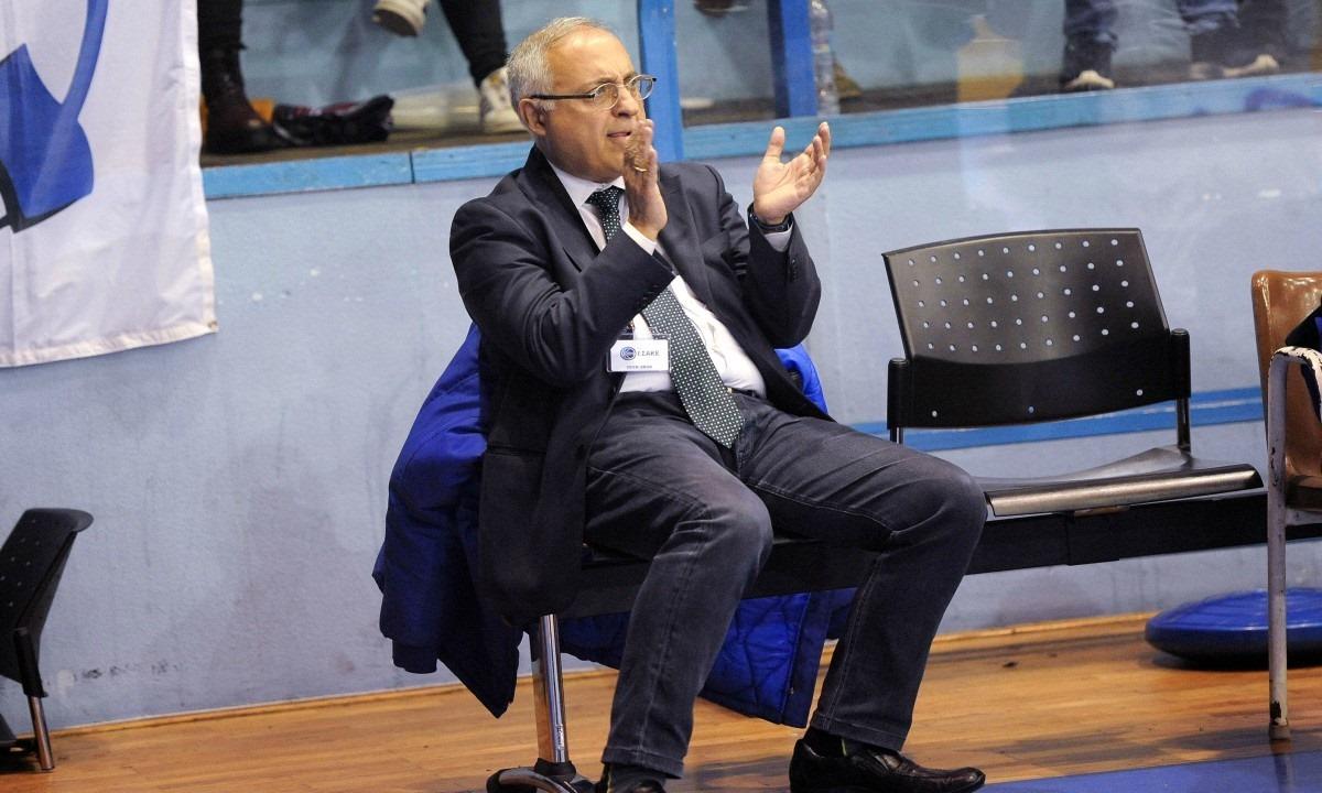 Δρακόπουλος: «Το Λαύριο πρότεινε να χριστεί πρωταθλητής ο Παναθηναϊκός» - Sportime.GR